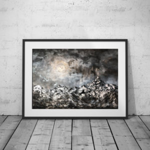 Renewal Framed Print