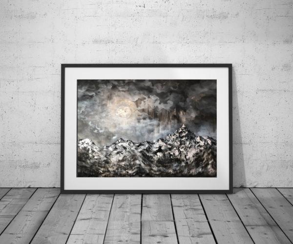 Renewal Framed Print