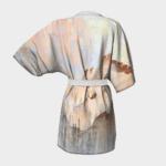 Robe Afterburn Kimono Robe 1 1