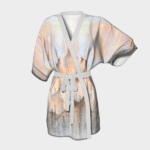 Robe Afterburn Kimono Robe 2