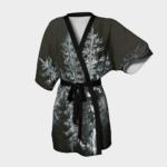 Robe Black Forest Kimono Robe 3 1