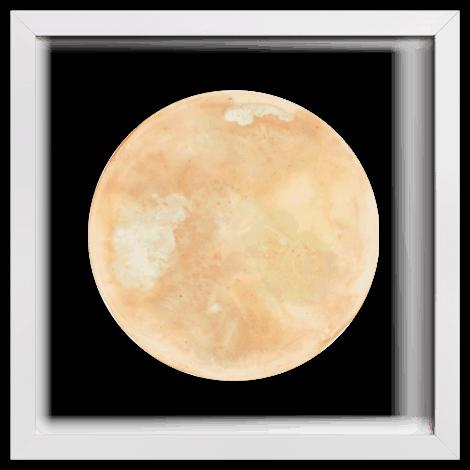 """Rose Gold Moon"" Prints"