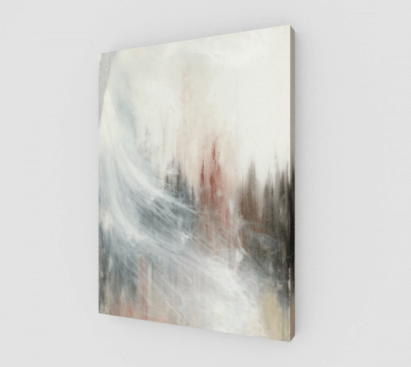 abstract art, abstract art print, pouring art