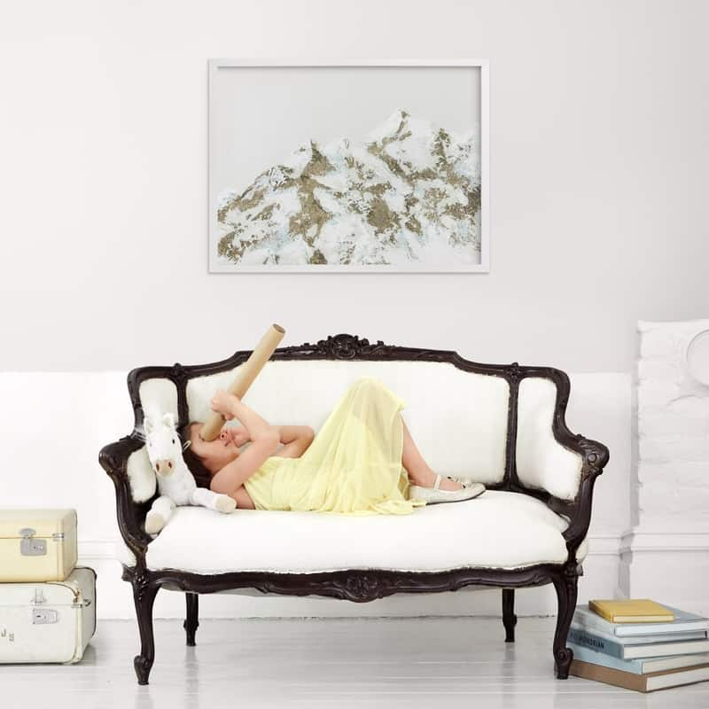 A New Perspective: Minted x West Elm 6th Art Challenge